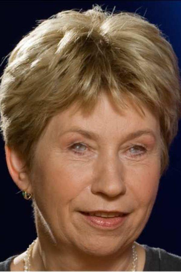 Brigitte Späth – Laufbahnberaterin