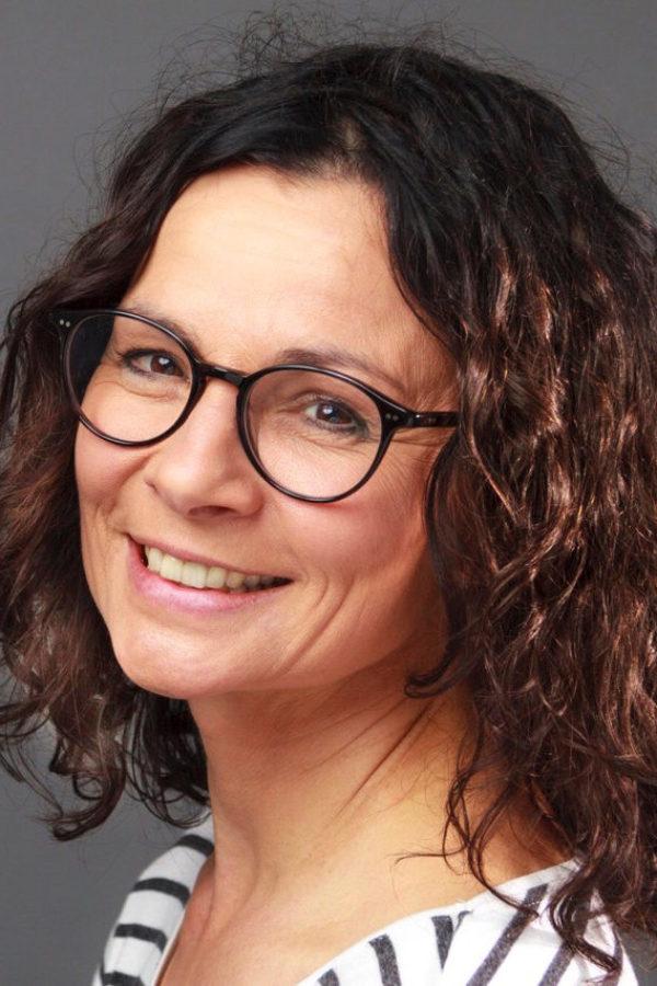 Dr. Ilona Rau – Karriereberaterin