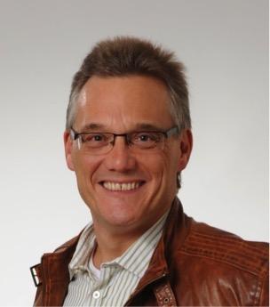 Joachim Severin – Persönlicher Berater, Projektmanagement Coach