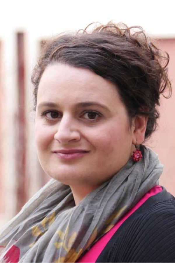 Alexandra Baboula – Karriereberaterin