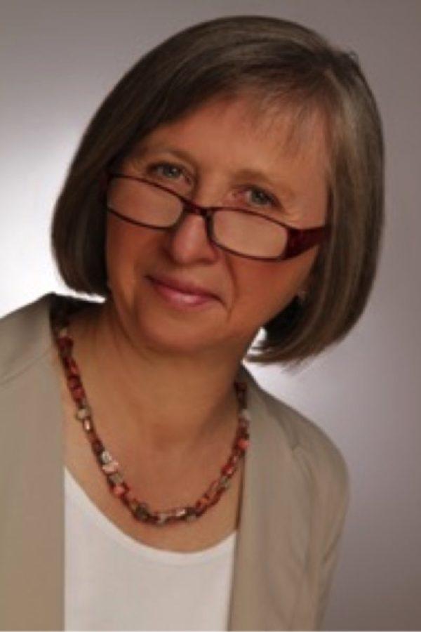 Maria Brandenstein – Begabungsexpertin