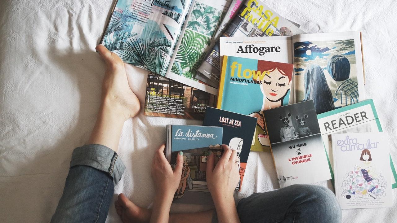 Welches Buch soll ich lesen? Unsere Empfehlung: The perks of being a wallflower – Stephen Chbosky
