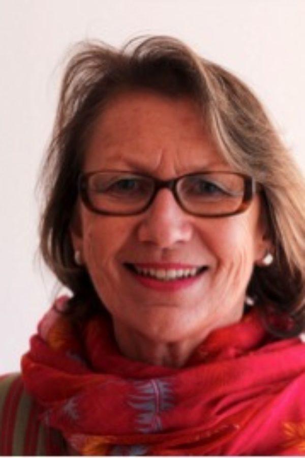 Heidemarie Brosche – Autorin & Mittelschullehrerin