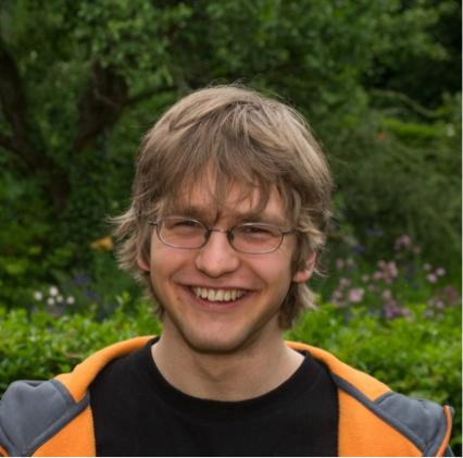 Johannes Schmidt-Mosig – Student Tiermedizin