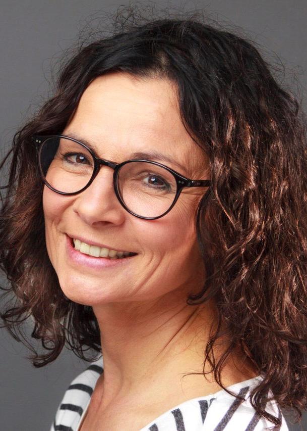 Dr. Ilona Rau